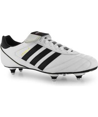 Kopačky adidas Kaiser Cup SG White/Black