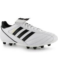 Kopačky adidas Kaiser Liga FG White/Black