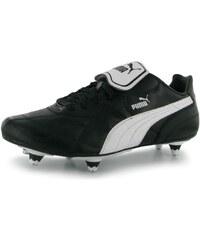 Kopačky Puma Esito Classic SG Black/White