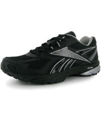 boty Reebok Pheehan pánské Running Shoes Black/Silver