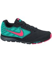 boty Nike Zoom Fly dámské Running Shoes Black/Jade