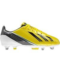 kopačky adidas F10 TRX SG Junior Yellow/Blk/Zest