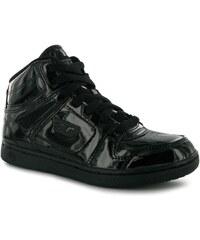 adidas Golddigga Harriet Girls Trainers Black/Black