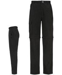Karrimor Aspen Convertible Trousers dětské Black