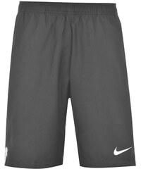 Kraťasy pánské Nike Court Black/White