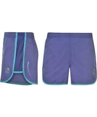 Kraťasy dámské Karrimor Xlite Purple/Blue