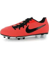 Kopačky Nike Total 90 Exacto IV FG Mango/Blk/Crmsn