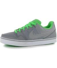 Vans boty Nike Mogan 2 pánské Skate Shoes Grey/Green