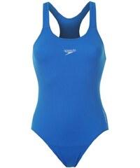 Dámské plavky Speedo Medallist Neon Blue
