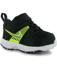 Nike Dart 10 Infants Trainers Black/Yellow