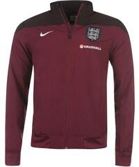 Nike Arsenal Down Jacket Mens Bordeaux/Navy