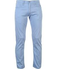 Levis 514 Straight pánské Jeans Powder Blue