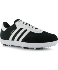 adidas Samba pánské Golf Shoes Black