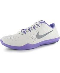Nike Air Cardio 4 Leather Ladies White/Grape