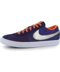 Nike Capri Premium Trainers Mens Purple/Orange