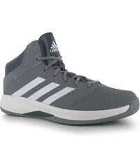 basketbalové boty adidas Isolation 2 pánské Grey/Wht/Onix
