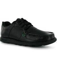 Kickers Fragma Lace pánské Shoes Black