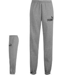 Puma No 1 Logo Jog Pants pánské Grey