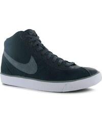 Nike Bruin Mid pánské boty Navy/Grey