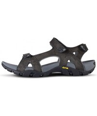 Pánské kožené sandály NORDBLANC Martinez - NBSS51 black