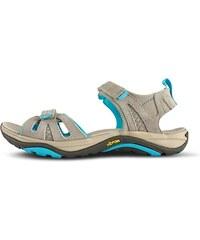 Dámské kožené sandály NORDBLANC Kuky - NBSS53 BZT