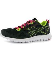 boty Reebok Sublite Prime 2 dámské Running Shoes Black/Yell/Pink