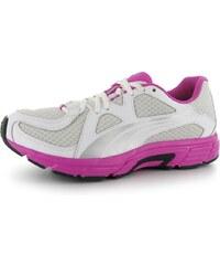 boty Puma Axis v3 dámské Running Shoes White/Silver
