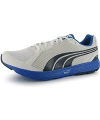 Puma Descendant V1 5 Pánská běžecká obuv White/Blue