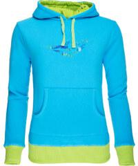 a1b4f468fff Mikina dámská WOOX Donna Sweatshirt blue