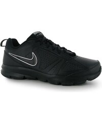 boty Nike T Lite XI pánské Training Shoes Black/Silver