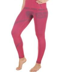 Funkční kalhoty dámské NORDBLANC Lera - NBBLE3386 BOR