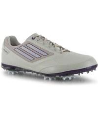 adidas adizero Tour II dámské Golf Shoes Pearl Metallic