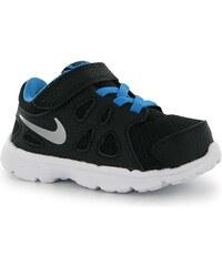 Nike Revolution 2 Infants Black/Silv/Blue