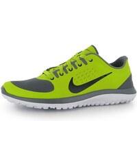 boty Nike FS Lite pánské Running Shoes Green/Grey/Blk
