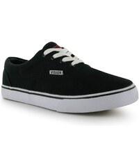 Vision Sciera Can dětské Canvas Shoes Black/White