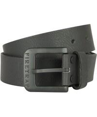 Firetrap Blackseal Logo Belt Black
