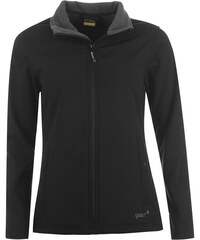 Gelert Softshell Jacket dámské Black