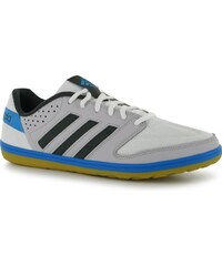 adidas Janeirinha pánské Indoor Football Trainers White/Grey