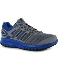 adidas Duramo 6 Dětská běžecká obuv DkGrey/Sil/Blue