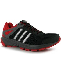 boty adidas Duramo 5 pánské Running Shoes Black/Red