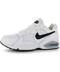 boty Nike Max Triax Leather pánské White/Black