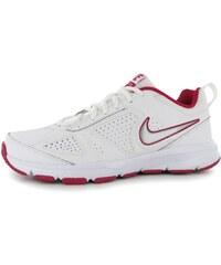 boty Nike T Lite XI dámské White/Pink