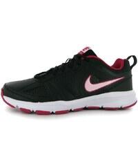 boty Nike T Lite XI dámské Black/Pink