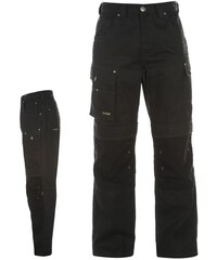 Dunlop Foreman Jean pánské Black