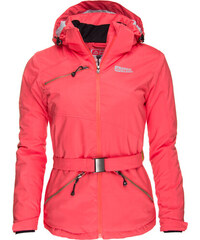 Zimní bunda dámská NORDBLANC Unicorn - NBWJL4518 CKO