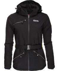 Zimní bunda dámská NORDBLANC Unicorn - NBWJL4518 CRN