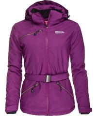 Zimní bunda dámská NORDBLANC Unicorn - NBWJL4518 FLP