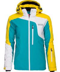 Zimní bunda dámská NORDBLANC Ascent - NBWJL4519 MZE