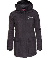 Zimní kabát dámský NORDBLANC Civil - NBWJL4524B CRN