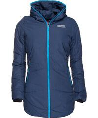Zimní kabát dámský NORDBLANC Oasis - NBWJL4523 ZEM